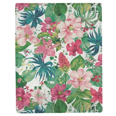Tropical Dream Tapestry Throw
