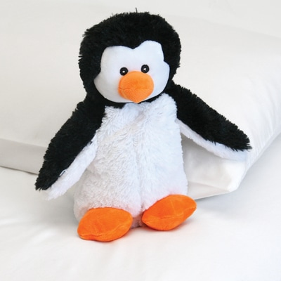 Penguin Cozy Friend
