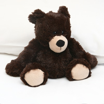 Brown Bear Cozy Friend