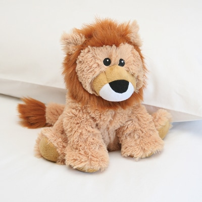 Lion Cozy Friend