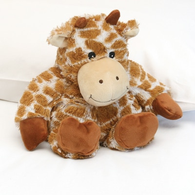 Giraffe Cozy Friend