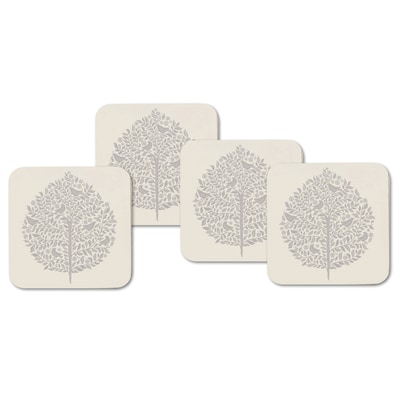 Elmwood Coasters