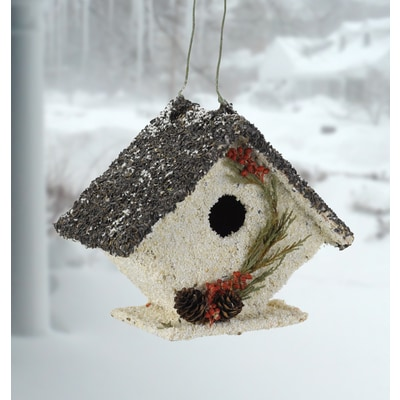 Edible Mini Wren Cottage