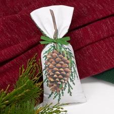 Pine Cone Sachet