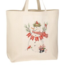 Jolly Tote Bag