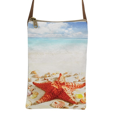 Sea Star Crossbody Bag