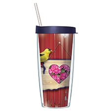 Washington Travel Tumbler