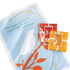 Nature Designs Kitchen Towel Gift Set