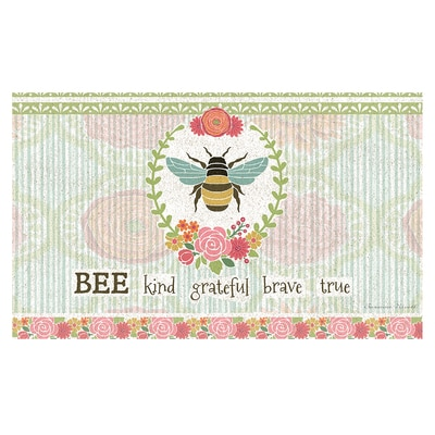 Bee Kind Mat