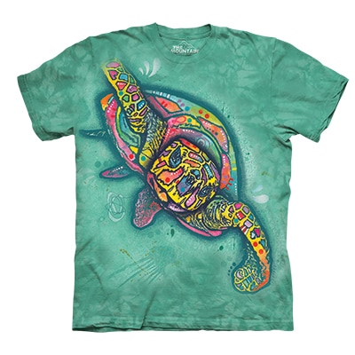 Russo Turtle Tee