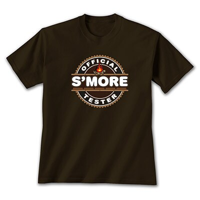 S'more Tester Tee