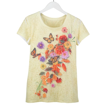 Monarch Wonder Sublimation Tee