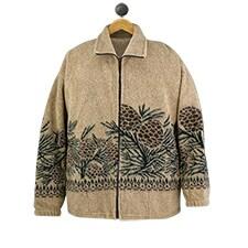 Pine Cone Jacket