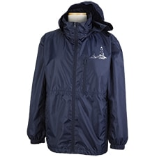 Lighthouse Rain Jacket