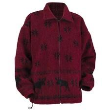 Moose Jacket
