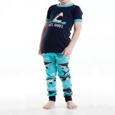 Kids Wide Awake PJ Set