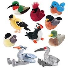 Ultimate Bird and Waterfowl Collection