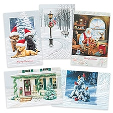 Deluxe Holiday Sale Assortment Pack