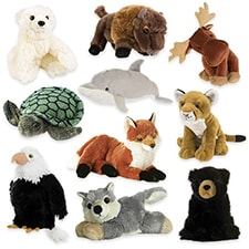 Ultimate North American Wildlife Collection