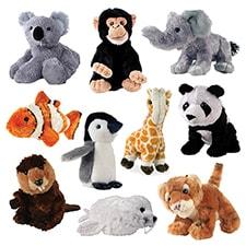 Ultimate Wild Animal Baby Adoption Kit