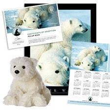 Adopt a Polar Bear