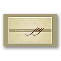 Special Greeting E-Card
