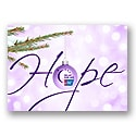 Let Hope Shine - Relay for Life