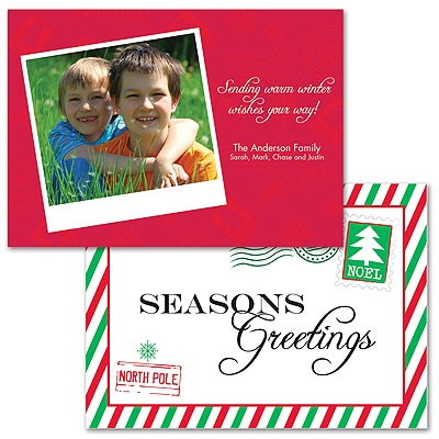 Holiday Mail - 1 photo