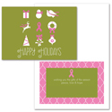 Symbols of the Season - Pink Ribbon