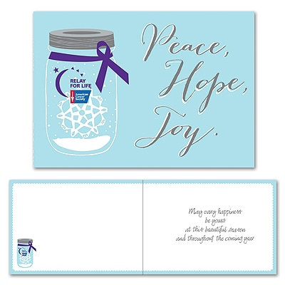 Jar of Joy - Relay for Life