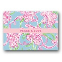 Lilly Pulitzer - Peace & Love