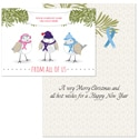 Birds of a Feather - Personalized