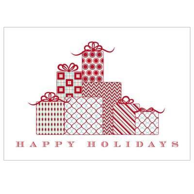 Geometric Holiday Packages