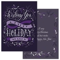 Holiday Wishes - Relay for Life