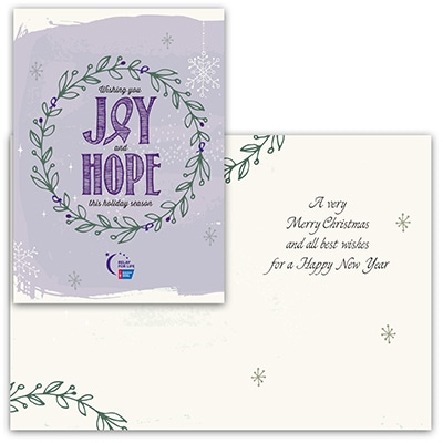 Joy & Hope - Relay for Life