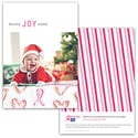 Candy Cane Ribbon - Making Strides - 1 Photo
