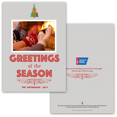 Greetings of the Season - 1 Photo