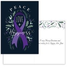 Purple Holiday