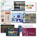 Occasion Assortment Pack (50 Cards)