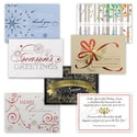 Holiday Card Sample Kit