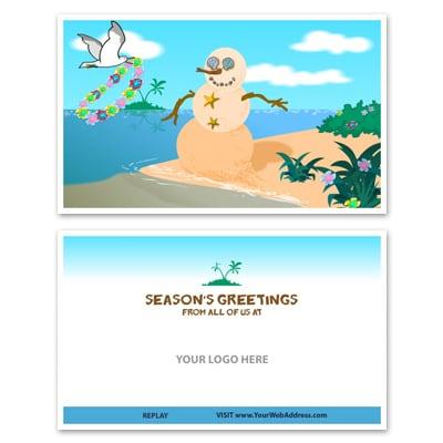 Sandman E-Card