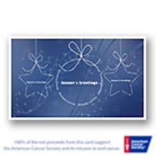 Twinkle Star E-Card