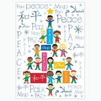 La paix comme fondation