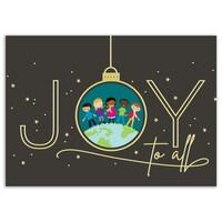 La joie soit avec vous