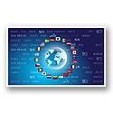 Flags of Peace E-Card