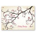 Filigree Berry Branch