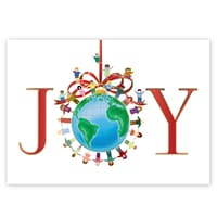 Worldwide Joy