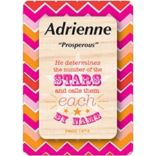 ADRIENNE DreamName Woods