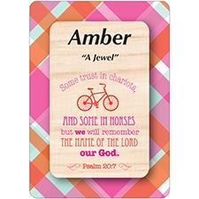 AMBER DreamName Woods