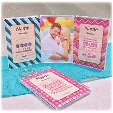 DreamName Woods Giftware Package